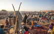 New IDP Arrivals at Um Baru, North Darfur 4.593172