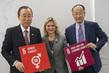 Creation of High-level Panel on Women's Economic Empowerment 0.11196684