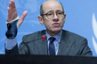 Press Conference With UN Special Envoy for Syria 1.7879075