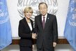 Secretary-General Meets Foreign Minister of Australia 2.8430068
