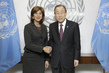 Secretary-General Meets Foreign Minister of Colombia 2.8430068