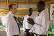 United Kingdom Minister for Africa Visits South Sudan 3.4669228