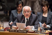 Security Council Meets on Middle East And Palestine 1.2056909