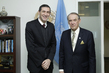 Deputy Secretary-General Meets Minister of Defence of Croatia 4.587929