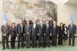 Holocaust Memorial Ceremony Group Photo 4.3667145