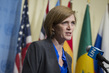 Press Conference Following Security Council Meeting on Humanitarian Situation in Syria 3.1831834