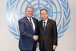 Secretary-General Meets Al Gore 2.8440328