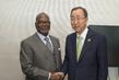 Secretary-General Meets President of Mali 1.1932569