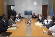 Secretary-General Meets President of Mali 1.1942918
