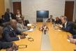 Secretary-General Meets Second Vice-President of Burundi 0.23501405