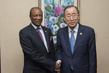 Secretary-General Meets President of Guinea 1.0
