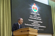 Secretary-General Lectures at Oman's College of National Defence 3.7293527