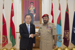 Secretary-General Lectures at Oman's College of National Defence 2.2756348