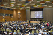 ECOSOC Holds Youth Forum on Implementing 2030 Agenda 1.0