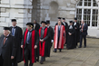 Secretary-General Receives Honorary Degree from Cambridge University 3.7293527