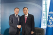 Secretary-General Meets European Council President in London 0.0067487727