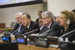 Launch of Secretary-General's Report for World Humanitarian Summit