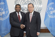 Secretary-General Meets IPU Secretary-General 2.8440328