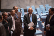 Delegation of Sudan in Security Council Chamber 0.1204447