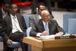 Security Council Extends Mandate of Sudan Sanctions Monitoring Panel 4.1714187