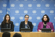 Press Conference on International Day of Women and Girls in Science 3.1849093