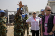 Visit of Director of Mission Support To Bentiu 4.4455724