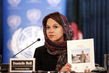 UN Afghanistan Mission Releases Annual Report on Protection of Civilians 4.6029754
