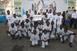 Secretary-General Meets Rehabilitated Child Soldiers in DRC 4.857866