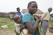 Internally Displaced Mother and Child in Eastern DRC 3.8054013