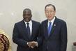Secretary-General Meets President of Democratic Republic of Congo in Kinshasa 0.20563729