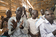 Young Residents of Civilian Protection Site in Juba 4.4455724