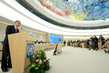 Secretary-General Addresses Human Rights Council Panel Discussion 7.1763067