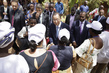 Secretary-General Visits Pediatric Unit at Schiphra Hospital, Ouagadougou 4.5398026
