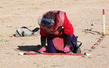 Sahrawi Demining Team in Western Sahara 4.576804