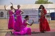 UNMISS Organizes World Flavours Day in Juba 4.4483433
