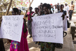 International Women's Day Celebration in Juba, South Sudan 7.3054414