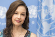 Ashley Judd Appointed New UNFPA Goodwill Ambassador 6.998803