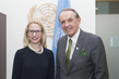 Deputy Secretary-General Meets Foreign Minister of Liechtenstein 7.2349005