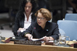 Security Council Discusses UN Mission in Haiti 0.9868755