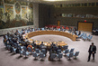 Security Council Discusses UN Mission in Haiti 0.86351603