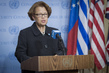 Head of UN Mission in Haiti Speaks to Press 0.9868755