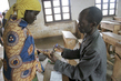 ONUB Facilitates National Referendum in Burundi 8.137355