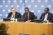 Press Conference Marking World Meteorological Day 1.168005