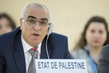 Human Rights Council Discusses Situation in Occupied Palestinian Territories 7.1554494