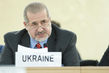 Human Rights Council Holds Dialogues on Situations in Ukraine and South Sudan 7.176059