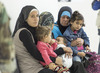 Secretary-General Visits Refugees in Northern Lebanon 0.4521044
