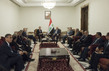 Secretary-General Meets Prime Minister of Iraq 1.270371