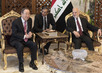 Secretary-General Meets Iraqi Foreign Affairs Minister 0.8982879