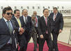 Secretary-General Arrives in Baghdad, Iraq 1.1115746