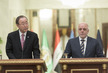 Secretary-General Joins Joint Press Conference from Baghdad, Iraq 1.1115746